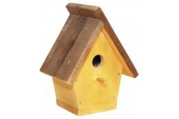 Домик для птиц Тип №2 - интернет-магазин Крассула