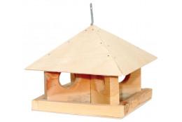 Кормушка для птиц Шатёр - интернет-магазин Крассула