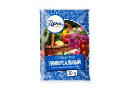 Грунт УНИВЕРСАЛЬНЫЙ, Дача time - интернет-магазин Крассула