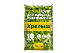 Грунт Крепыш - интернет-магазин Крассула
