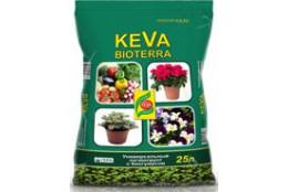 KEVA BIOTERRA 25л - интернет-магазин Крассула