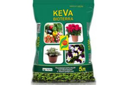KEVA BIOTERRA 5л - интернет-магазин Крассула
