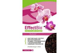 Субстрат для орхидей «EffectBio» Energy 2 л (13-19мм) - интернет-магазин Крассула