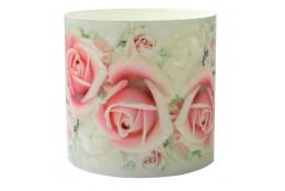 Горшок  со скрытым поддоном  Розы - интернет-магазин Крассула