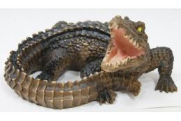 Фигура Крокодил - интернет-магазин Крассула