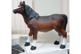 Фигура Лошадь тяжеловес - интернет-магазин Крассула