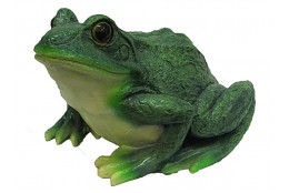 Фигура Лягушка - интернет-магазин Крассула
