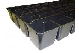 Рассадная кассета 28 ячеек 0.3л   - интернет-магазин Крассула