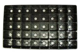 Рассадная кассета 40 ячеек 0.11л   - интернет-магазин Крассула