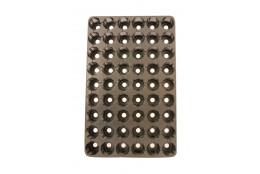 Рассадная кассета 54 ячейки 0.085л   - интернет-магазин Крассула