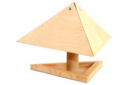 Кормушка для птиц Зонтик - интернет-магазин Крассула