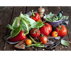 Овощи, фрукты (203) - интернет-магазин Крассула