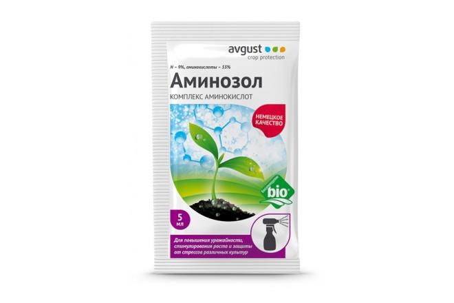 Аминозол - интернет-магазин Крассула
