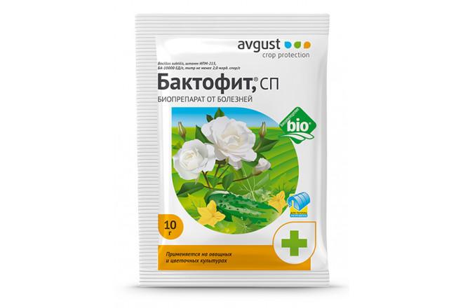 Бактофит СП - интернет-магазин Крассула