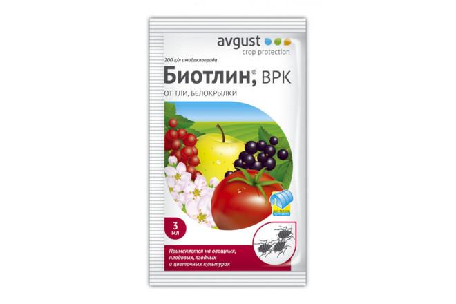 Биотлин ВРК - интернет-магазин Крассула