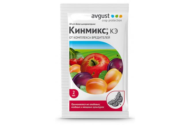 Кинмикс КЭ - интернет-магазин Крассула