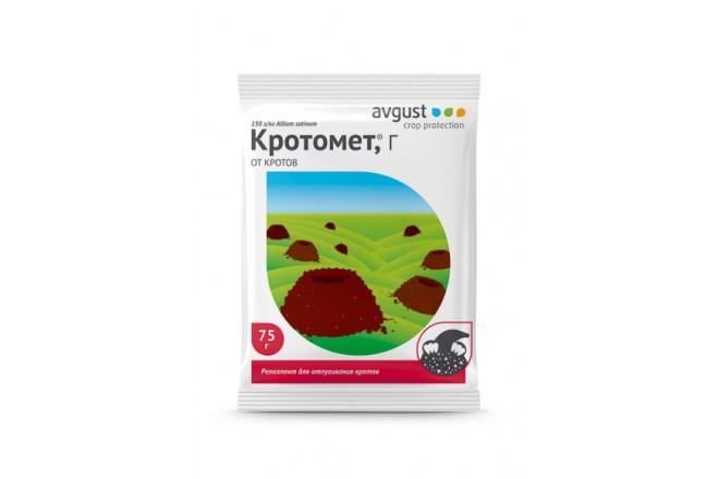 Кротомет Г - интернет-магазин Крассула