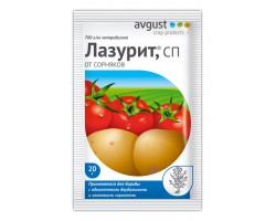 Срества от сорняков (8) - интернет-магазин Крассула