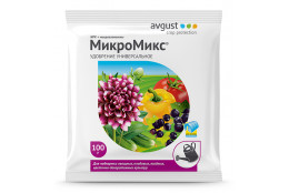 МикроМикс - интернет-магазин Крассула