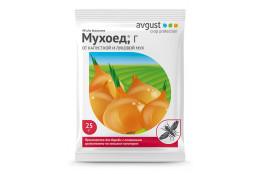 Мухоед Г - интернет-магазин Крассула