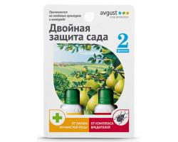 Двойная защита (5) - интернет-магазин Крассула