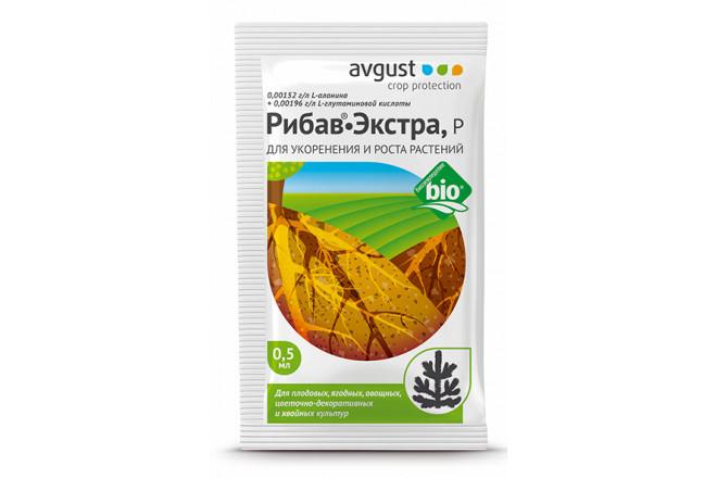 Рибав-Экстра Р - интернет-магазин Крассула