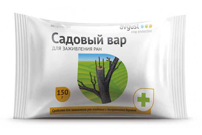 Садовый вар - интернет-магазин Крассула