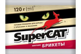 SuperCAT Б (брикет мягкий)