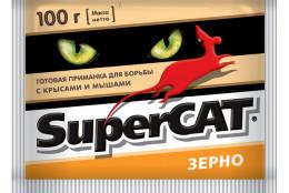 SuperCAT З (зерно)