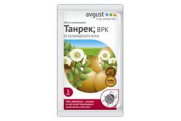 Танрек ВРК