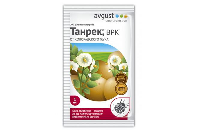 Танрек ВРК - интернет-магазин Крассула