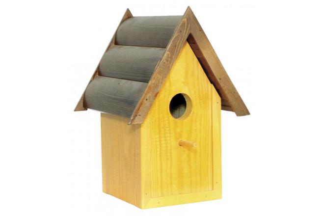 Домик для птиц Тип №1 - интернет-магазин Крассула