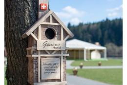 Скворечник Швейцария - интернет-магазин Крассула