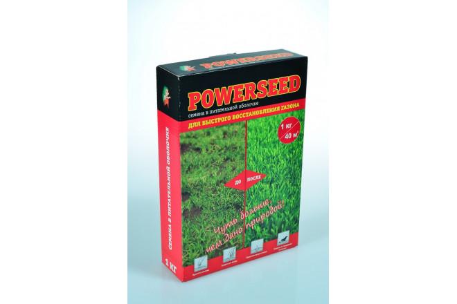 Газон Powerseed - интернет-магазин Крассула