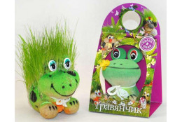 Травянчик Лягушка - интернет-магазин Крассула
