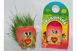 Травянчик Сердце - интернет-магазин Крассула