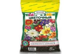 """БиоГрунт """"Цветочный """" 5л"""