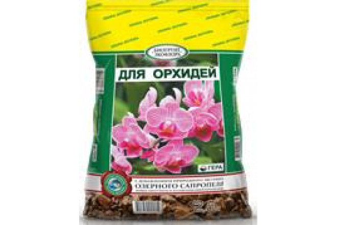 """БиоГрунт """"Для Орхидей"""" 2,5л - интернет-магазин Крассула"""