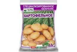 ГЕРА Картофельное 2,5кг
