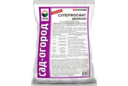 ГЕРА Суперфосфат двойной N-8% P2O5-46% 1 кг