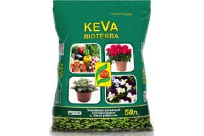 KEVA BIOTERRA 50л - интернет-магазин Крассула