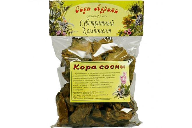 Кора сосны 0,7 л - интернет-магазин Крассула
