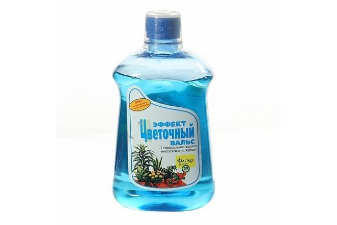 """Эффект """"Цветочный Вальс"""" 500 мл - интернет-магазин Крассула"""
