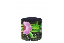 Горшок  со скрытым поддоном  Орхидеи