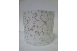 Горшок  со скрытым поддоном Цветы - интернет-магазин Крассула