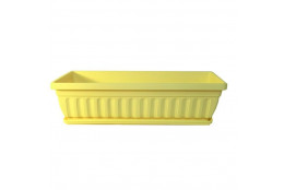 Балконный ящик 9 л с поддоном - интернет-магазин Крассула