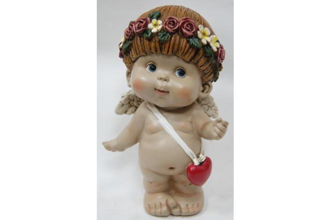 Фигура Ангел Прелесть 1 стоящий - интернет-магазин Крассула
