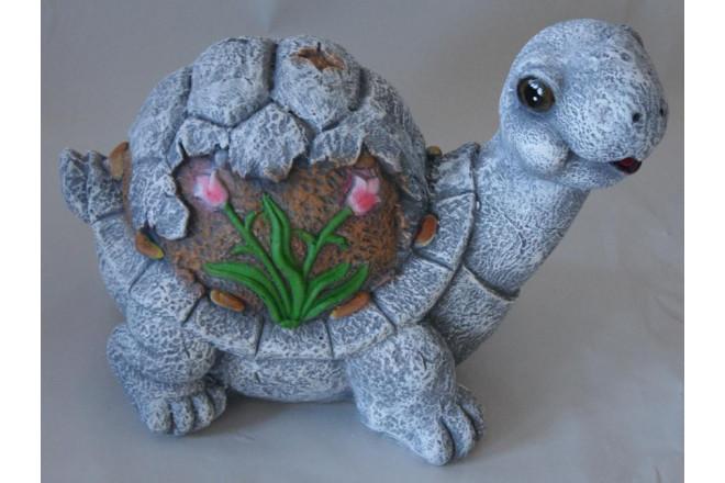 Фигура Черепаха под камень - интернет-магазин Крассула