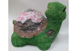Фигура Черепаха  трава