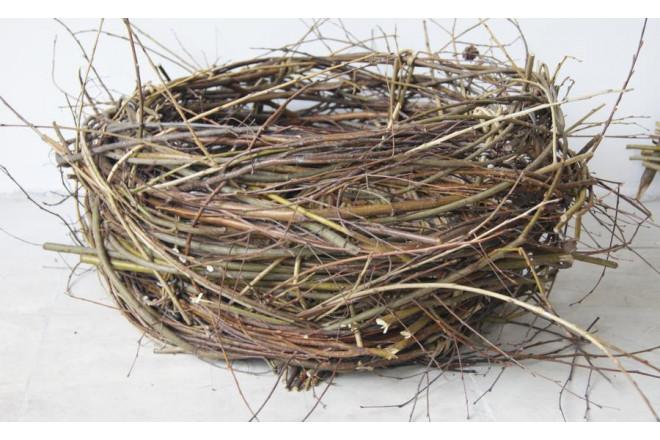 Фигура Гнездо для аистов - интернет-магазин Крассула